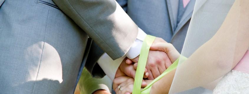 Cérémonie Laïque : Une alternative au mariage religieux