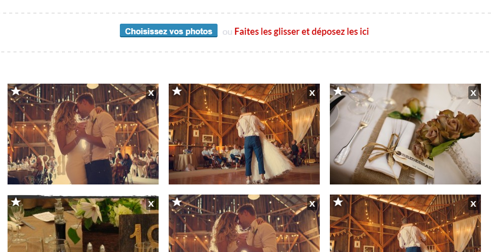 Cherche Restaurant Ou Hotel Pour Mariage